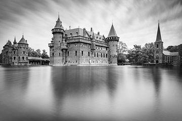 Schloss Das Haar von Mike Peek