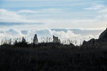 Naturlandschaft Island von René Schotanus