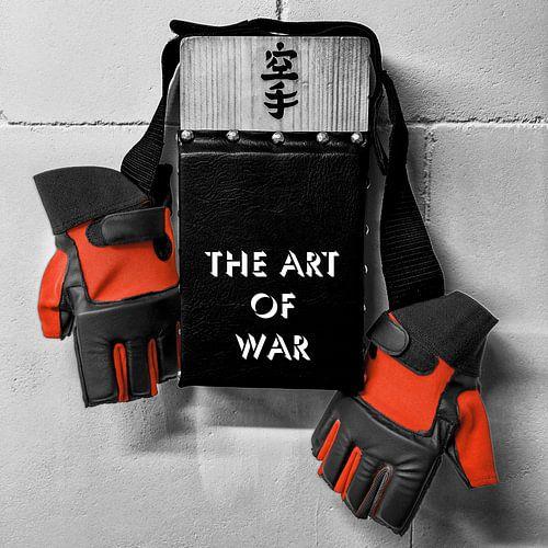 the art of war van