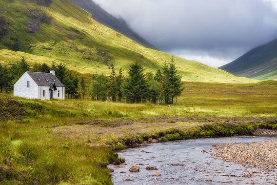 Lagangarbh cottage