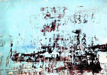 Eisblau von M.A. Ziehr