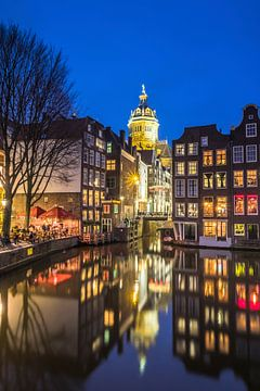 Amsterdam van Niels Barto