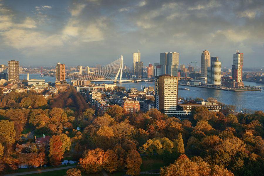 Rotterdam van Martin Podt