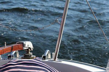 Zeilboot van Gewoon een mooi plaatje