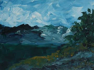 Lago di Garda von sarah Loecker