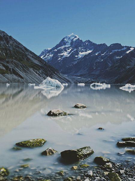 Hooker Lake van Dyon Klaassen
