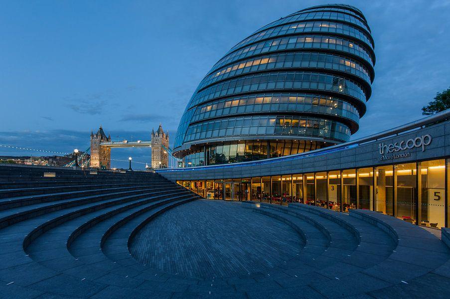 Londen City Hall