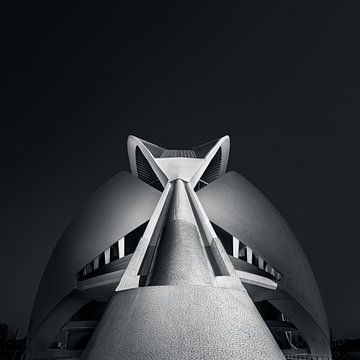 Valencia Architecture sur Martijn Kort