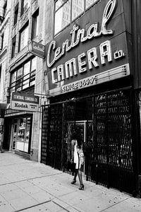 Central Camera C°