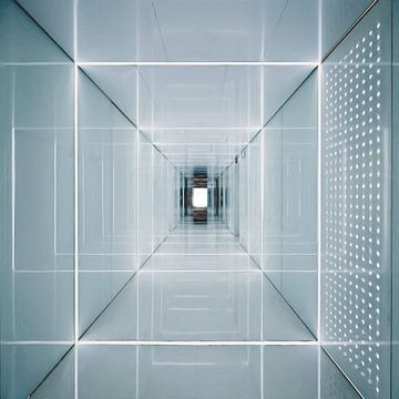 Der Korridor I von Maurice Dawson