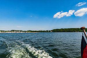 Boddenrundfahrt Insel Vilm, Hafen Lauterbach, Moritzdorf, Bollwerk/Baabe auf Rügen