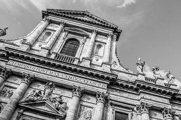San Giovanni dei Fiorentini sur Dennis Hilligers