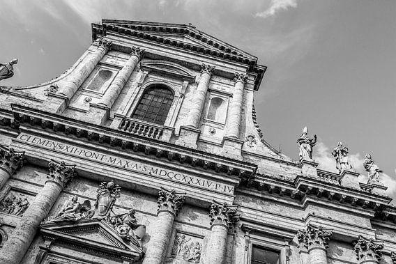 San Giovanni dei Fiorentini von Dennis Hilligers