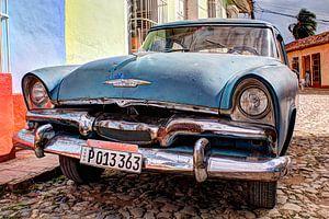 Oldtimer, Cuba van