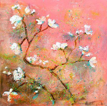 Blüte von Atelier Paint-Ing