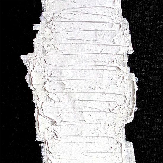 Zwart, wit & wit van Rob van Heertum
