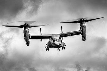V-22 Osprey van Kris Christiaens
