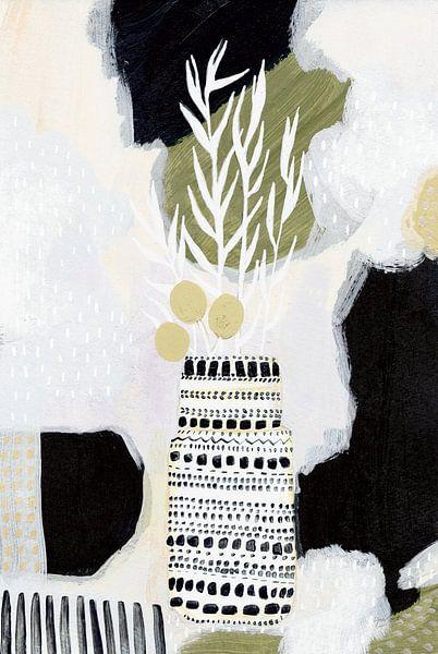 Tribal Stillleben BWG, Lynn Mack von Wild Apple