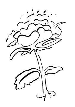 FlowerTalk 1 von ART Eva Maria