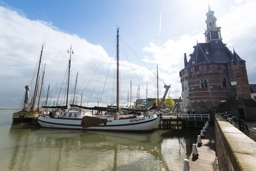 Haven van Hoorn van Angela Worst