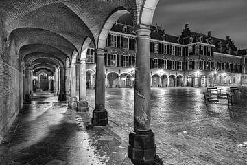 Cour de La Haye ... sur Bert - Photostreamkatwijk