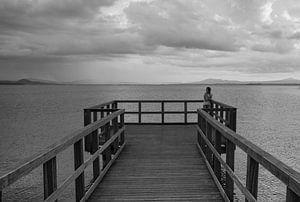 Lago Trasimeno van