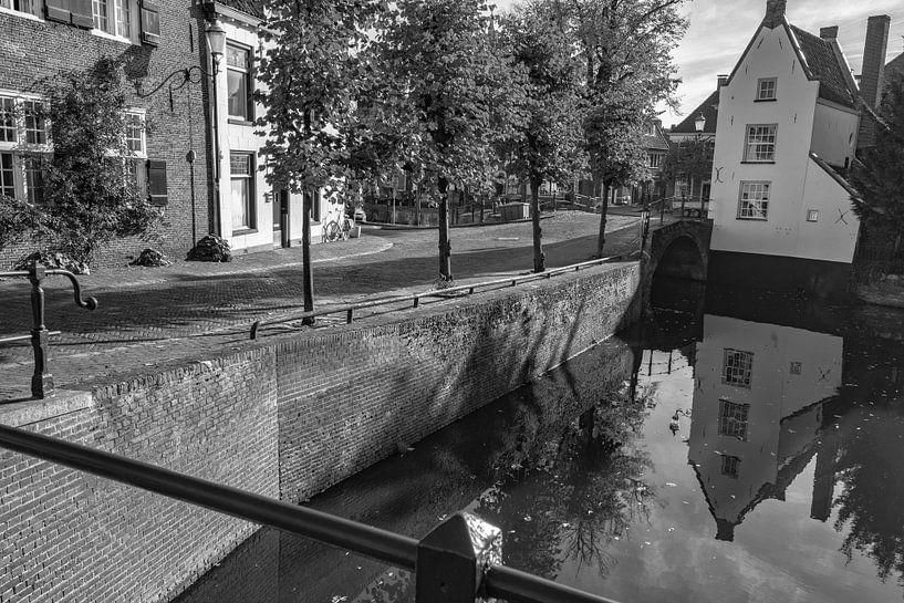 Cityview Amersfoort,  The Netherlands van Roland de Zeeuw fotografie