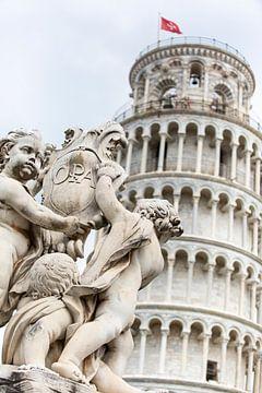 Pisa - Italien von Scholtes Fotografie