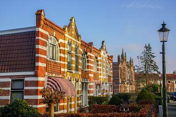Ferienhäuser in Weesp von Dirk van Egmond