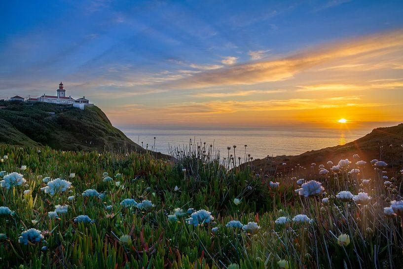 Cabo da Roca (Cape Roca) - Cascais van Roy Poots