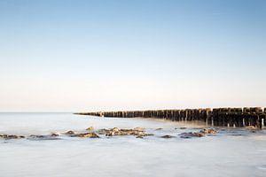 Zeeland waterland van Ellen van Drunen