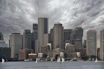 Boston von Tilly Meijer