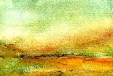 Naturstimmung 22 von Claudia Gründler