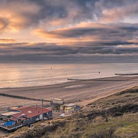 Panorama Majesty van Sander Poppe