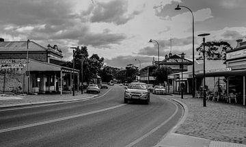Toodyay.  Western Australia von Hans Peter Goepel