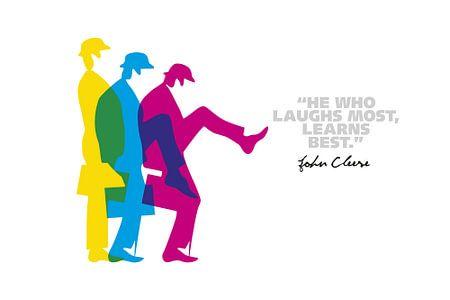 John Cleese Quote