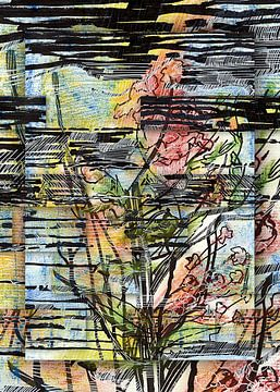 Sprookjes tuin von ART Eva Maria