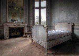 De kamer van de barones