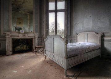 De kamer van de barones von Monique Jouvenaar