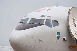 Boeing 707 Awacs NATO