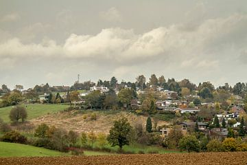 Panorama de Huls bij Simpelveld