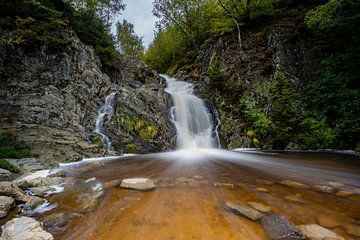 Waterval van Bayehon