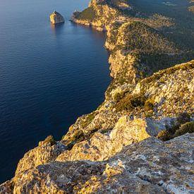 Cap de Formentor, Mallorca van Michael Valjak