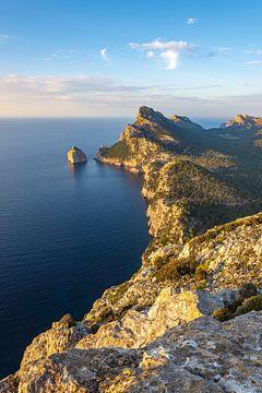 Cap de Formentor, Mallorca von Michael Valjak