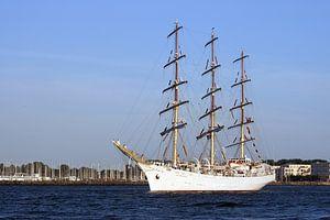 Vollschiff Dar Mlodziezy