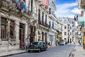 Kuba, Havanna von Anand Rambaran