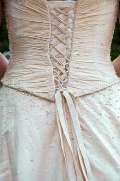 Hochzeitskleid von Sander Mulder