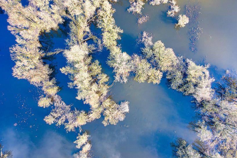 De aarde van boven van Jeroen Kleiberg