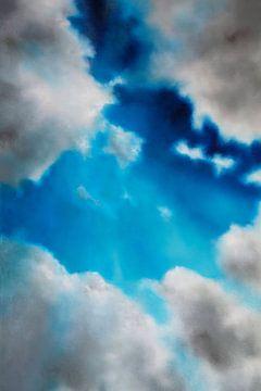 Een stukje van de hemel van Annette Schmucker