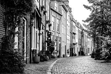 Den Bosch, Brede Haven, Straßenfotografie von Anne van Doorn